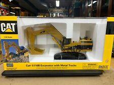 NIB 1/50 Norscot Caterpillar 5110B Excavator!! ...No Reserve!!!