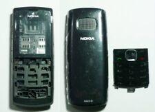 New black Housing Cover fascia facia Case faceplate For Nokia X1 x1-00