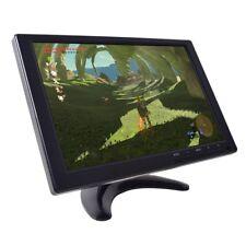 "10.1"" IPS LED Monitor HDMI AV for PS4 Xbox Nintendo Gaming PC 1280x800 USB MP5"