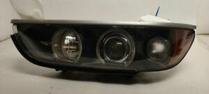 Passenger Headlight Xenon HID With Clear Lens 63126912440 Fits 01-03 Bmw M5 OEM
