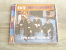 pop60s CD mersey beat GERRY & THE PACEMAKERS Best Of COMPILATION and ferry cross