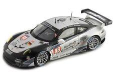 Spark Diecast Racing Car