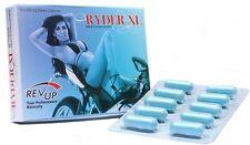 10 X RYDER XL MALE ENHANCEMENT SEX PILL HARD LONG ERECTIONS SEX PENIS ENHANCER