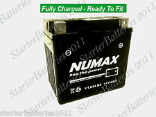 Numax  YTX5L-BS BATTERY 50CC 90CC 110CC ATV QUAD