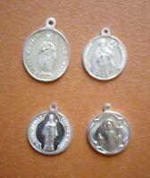 Lotto n. 4 Pendenti Medaglie S. Ciro OFFERTA (116)