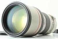 【As-Is】 CANON EF 300mm F4 L USM Telephoto Prime AF Lens from Japan 824