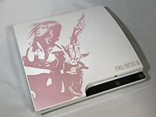 USED NO SOFTWARE Playstation 3 PS3 Final Fantasy XIII LIGHTNING EDITION F/S