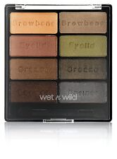 wet n wild Comfort Zone Color Icon Eye Shadow Palette