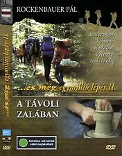 ÉS MÉG EGYMILLIÓ LÉPÉS M.O-N 2  - HUNGARIAN DVD (1986)