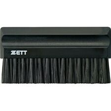 ZETT Umpire Gear Cleaning Brush Baseball Softball Referee bll2233 Made in JAPAN