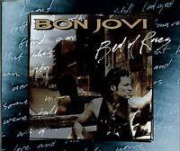 Bon Jovi Bed of roses (1993) [Maxi-CD]