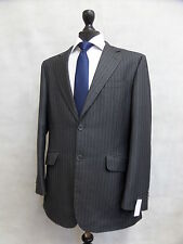 Viscose Regular Length Suits & Tailoring Double 30L for Men