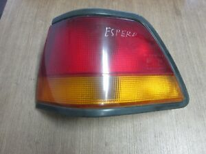 Daewoo Espero Rear Light Right Bj.91-99