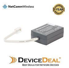 NetComm EM1690B xDSL In-Line Splitter/Filter