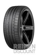 Sommerreifen 235/35 ZR19 (91Y) Continental SportContact™ 6 XL FR