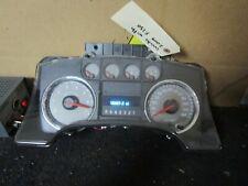 09 2009 Ford F150 Speedometer Instrument Cluster Oem 122k Miles 9L3410849VJ