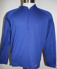Patagonia Regulator 1/2 Zip Fleece Navy Blue Pullover Size Medium