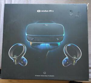 Casque VR - Oculus Rift S - Noir- NEUF