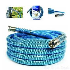 Rv Water Hose Camco Heavy Duty 35 Ft Drinking Motorhome Trailer Camping Garden