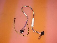 Genuine OEM 02NMDC Dell Vostro 470 Power Button HDD Status LED Cable Assy 2NMDC