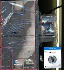 HEROCLIX   BATMAN NO MAN'S LAND OP-KIT 3  / ULTIMATE CLAYFACE  + 3D OBJECT + MAP