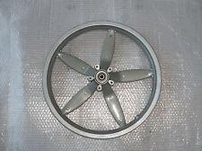 Cerchio ANT Grimeca per Aprilia Scarabeo 50 doppio disco cod. GC79120