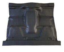 ACC 81-86 CHEVY PICKUP TRUCK STD CAB AUTOMATIC BLACK VINYL FLOOR REPLACES CARPET