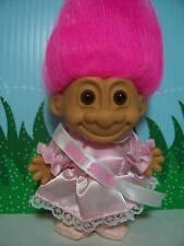 "SWEET SIXTEEN / 16 - 5"" Russ Troll Doll - NEW IN ORIGINAL WRAPPER"