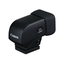 Canon EVF-DC1 Electronic Viewfinder for G1 X Mark II, G3X & EOS M3 Cameras 2.36M