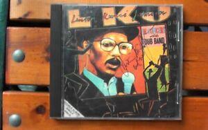 LINTON KWESI JOHNSON 1 CD - live - Autographe - LKJ - paypal&suivi - reggae dub