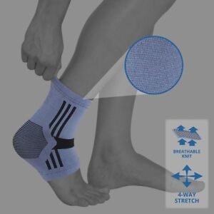 Ankle support bandage sprain injury weak joints by Kedley REDUCED TO £4.99!!