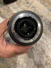 Sigma TC-1401 1.4x teleconverter for Nikon