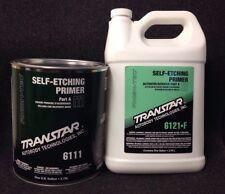 TRANSTAR 6111/6121-F Self Etching Primer Gallon Kit