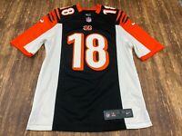 AJ Green Cincinnati Bengals Nike Men's NFL Football Jersey - Small