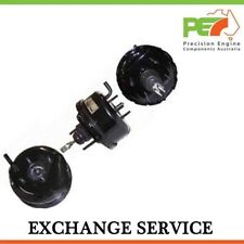 Remanufactured * OEM* Power Brake Booster To Fit MAZDA RX-4 . Part# JV73R