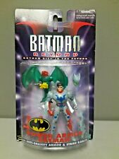 BATMAN BEYOND ANIMATED SERIES POWER ARMOR BATMAN ACTION FIGURE NEW GOTHAM