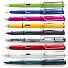 Lamy Safari penna Stilografica Fountain Pen - personalizza colore e pennino