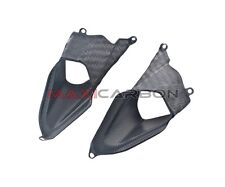 Prese aria codone interne carbonio 899-1199 Panigale / Internal tail air ducts
