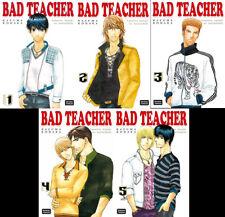 BAD TEACHER - INTEGRALE - KODAKA Kazuma