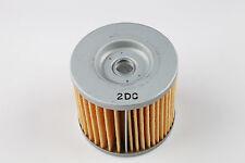 Suzuki Genuine GS1000SN Motorcycle Oil Pan Engine Oil Filter 16510-45040-000