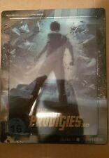 The Prodigies 3D Media markt steelbook brand new and sealed