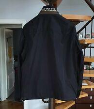 Moncler Goulier Jacket Gr. 6 black wie neu xxl 3xl xxxl