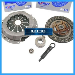 Exedy HYD103U Clutch Friction Disc