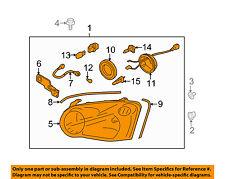 SUBARU OEM 04-05 Impreza-Headlight Assembly 84001FE560
