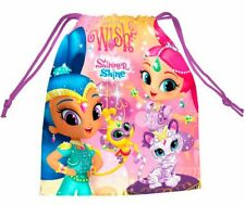 SAC DE SPORT PISCINE SHIMMER AND SHINE 22 X 26 CM
