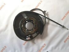 2014 - 2019 Nissan Rogue Parking Brake Assembly Left With Cable 44010-4CU1A