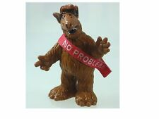 Alf no problem Gummifiguren Figur BULLY 1988 ca. 7 cm Neu (K35)