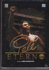 Pelè Eterno - Dvd Nuovo Sigillato - Documentario Del Grande Campione Di Calcio