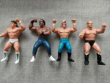 WCW GALOOB 1990 FIGURE BUNDLE PREOWNED