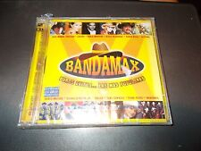 BANDAMAX CD PUROS EXITOS LAS MAS POPULARES BRAND NEW SEALED7509950589731